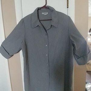 f56caae757647 Women s Dressy Tops Plus Size on Poshmark
